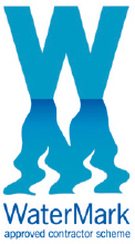 WaterMark approved Logo